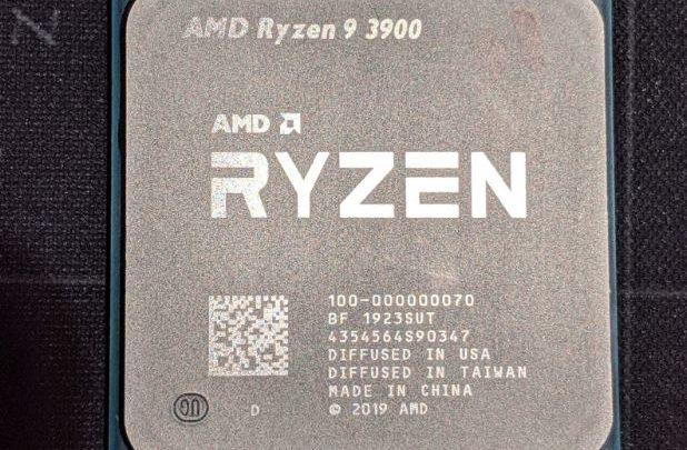 Photo of Ryzen 9 3900 y Ryzen 5 3500X, AMD confirma sus especificaciones