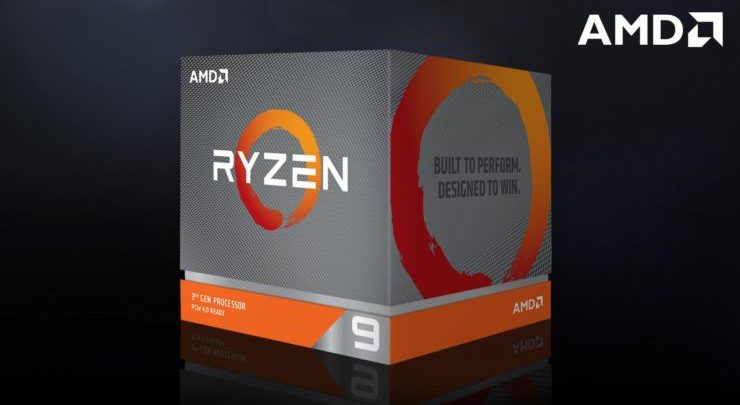 Photo of Ryzen 9 3950X, Comprar uno de estos chips es casi imposible