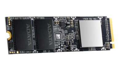 Photo of ADATA XPG lanza el SX8100 PCIe Gen3x4 M.2 2280 SSD