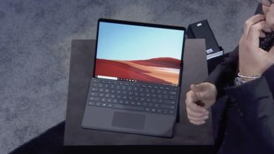 Photo of Surface Pro X cuenta con un procesador ARM Qualcomm SQ1 de 2.1TF