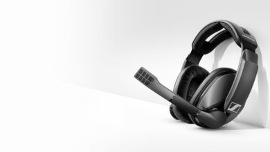 Photo of Sennheiser GSP370: Los nuevos auriculares gaming inalámbricos