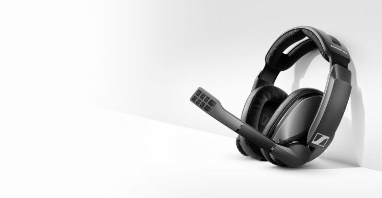 Photo of Sennheiser GSP370: Los nuevos auriculares gaming inalámbricos