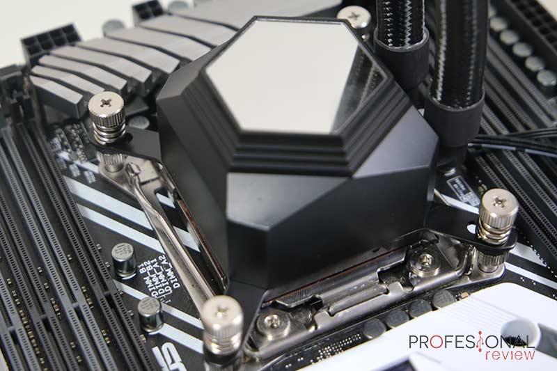 SilverStone PF360-ARGB Review