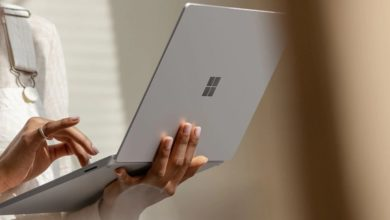 Photo of Surface Laptop 3: Microsoft apuesta de nuevo por procesadores AMD