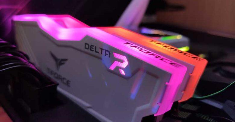 Photo of T-Force Delta RGB Review en Español (Análisis completo)