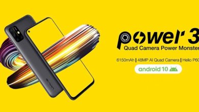 Photo of El UMIDIGI Power 3 se ha presentado de forma oficial