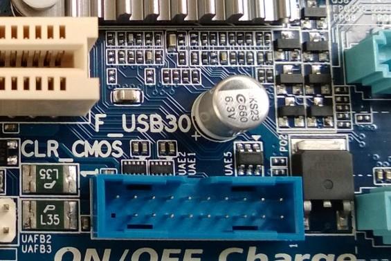 Conectores PC USB 3.0