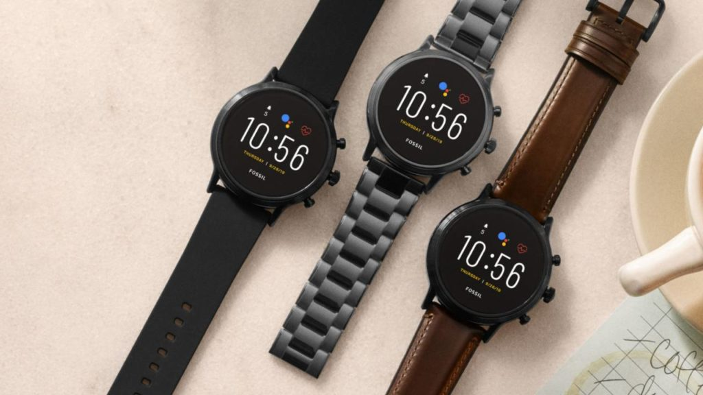 Wearables con Qualcomm