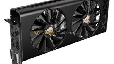 Photo of XFX Radeon RX 5500 THICC II, Primeras imágenes de este modelo