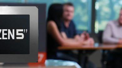 Photo of Zen 5, AMD confirma que ya esta en desarrollo sus nuevas CPUs