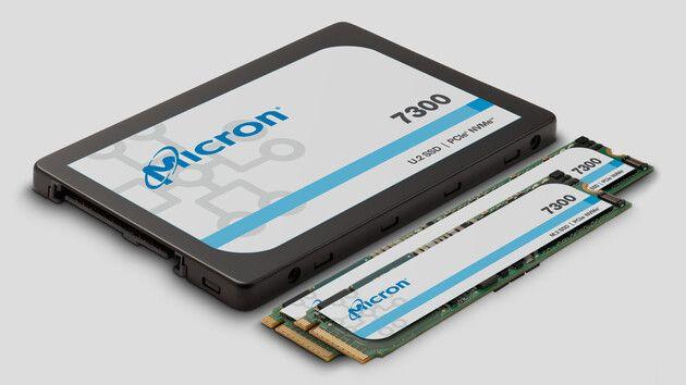 Micron 7300