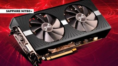 Photo of Sorteo de una AMD Radeon RX 580 de 8GB