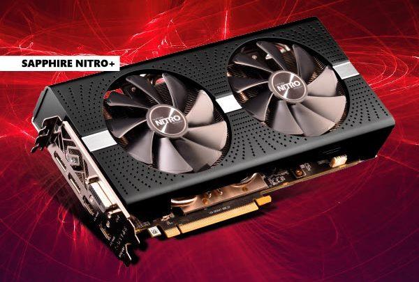 Photo of Sorteo de una AMD Radeon RX 580 de 8GB