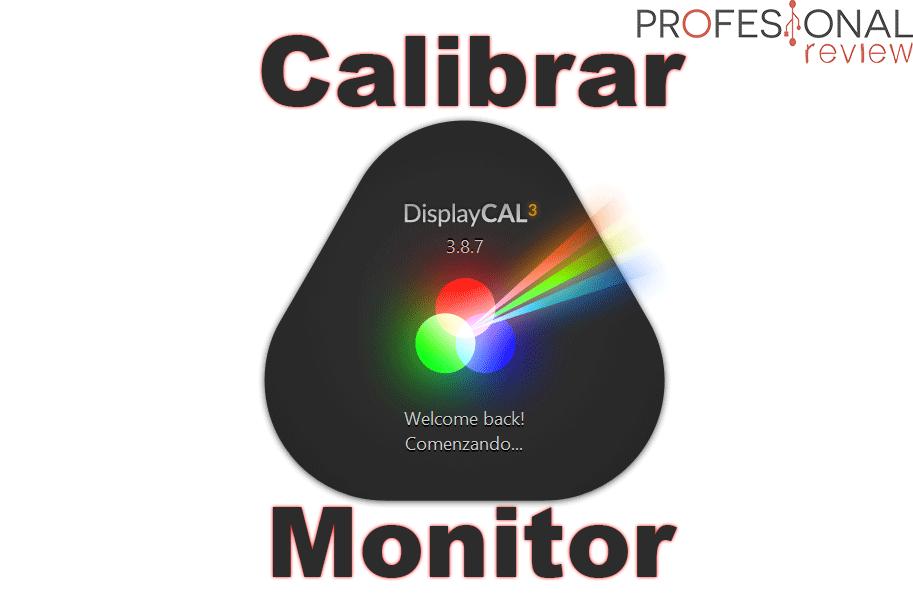 Calibrar monitor