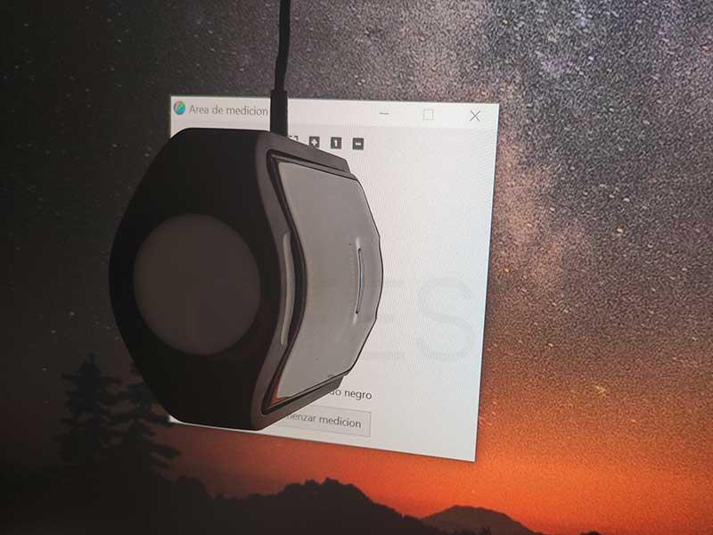 Calibrar monitor paso09