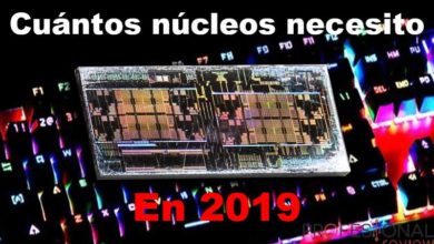 Photo of Cuántos núcleos necesito en 2019 – multimedia, gaming o Workstation