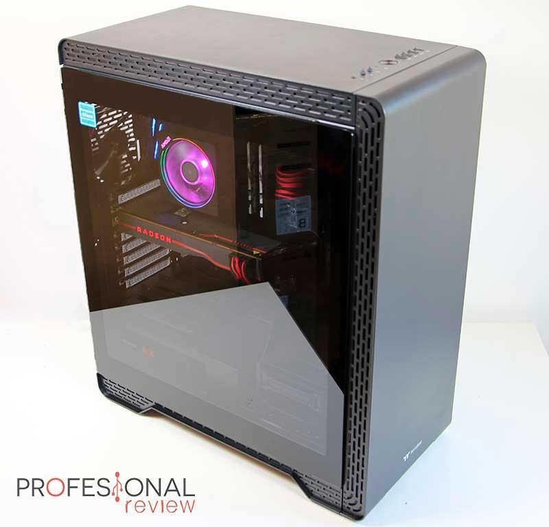 Ensamblaje PC