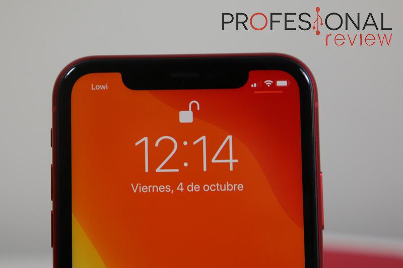 iPhone 11 faceid