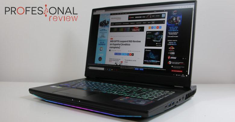 Photo of MSI GT76 Titan Review en Español (Análisis completo)