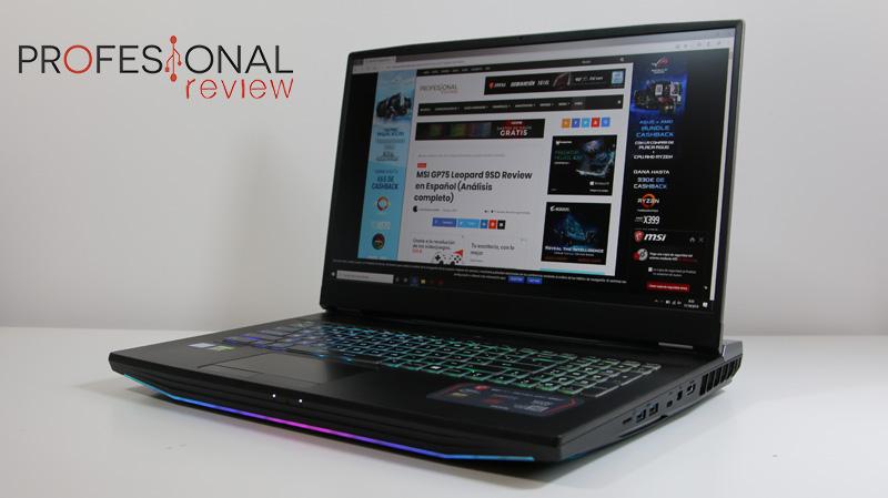 MSI GT76 Titan Review