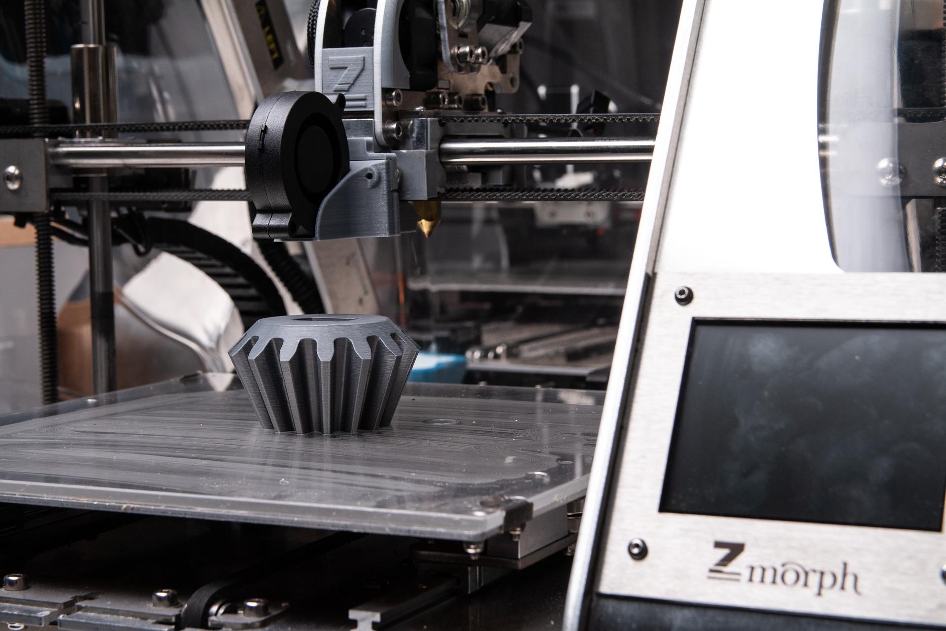 Mejores Impresoras 3d Del Mercado 2020 Guía