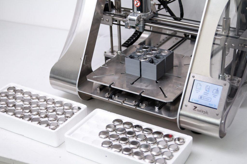 volumen mejores impresoras 3D