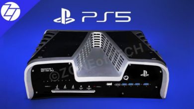 Photo of PlayStation 5: Filtran imágenes de su modelo devkit