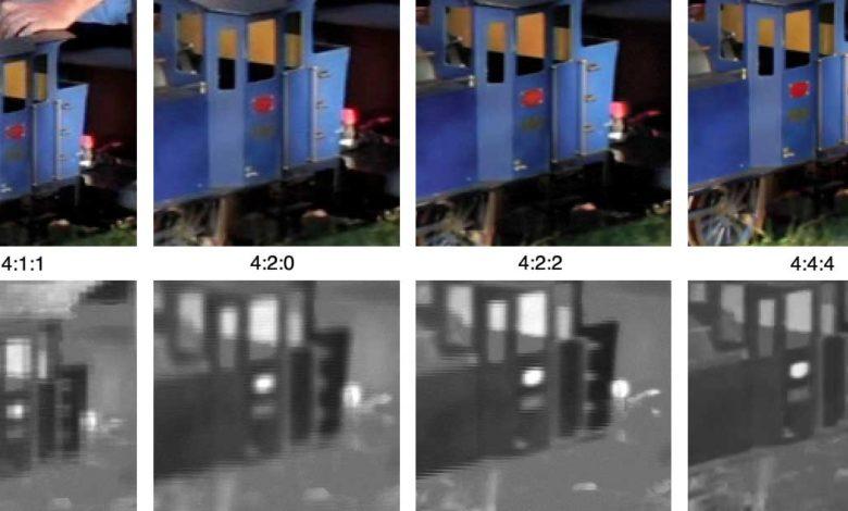 Photo of Qué es 4:4:4, 4:2:2 y 4:2:0 o color subsampling