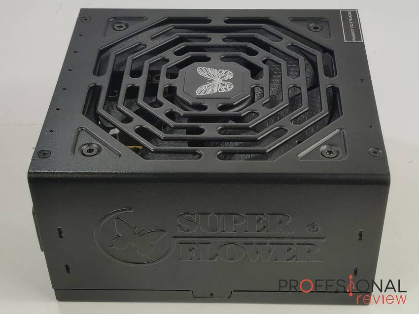 Super Flower Leadex III 650W
