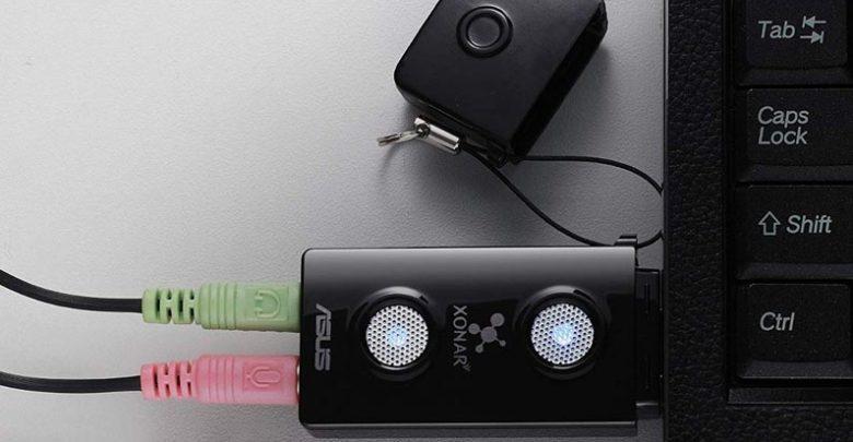 Photo of Tarjeta de sonido USB: ¿Mejor que una dedicada?