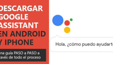 Photo of Cómo descargar e instalar Google Assistant en Android y iPhone