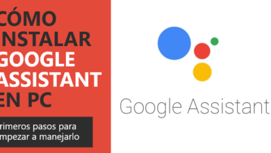 Photo of Cómo instalar Google Assistant en PC
