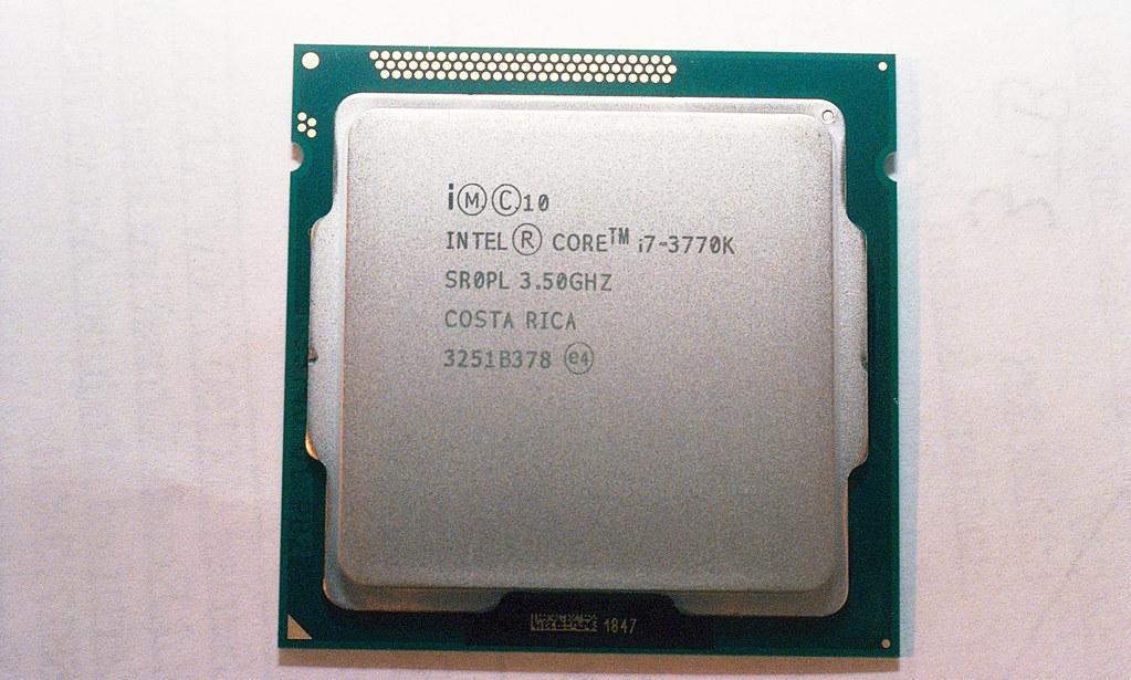 Intel Xeon E3-1220 1230 1240 1270 1280 1290 1235 1245 1275 LGA1155 Processor