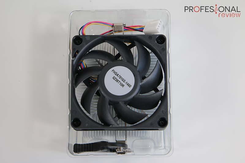 Amd Athlon 3000g Review En Espanol Analisis Completo