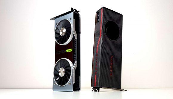 Photo of AMD Radeon gana 4% de cuota de mercado a Nvidia a finales de 2019