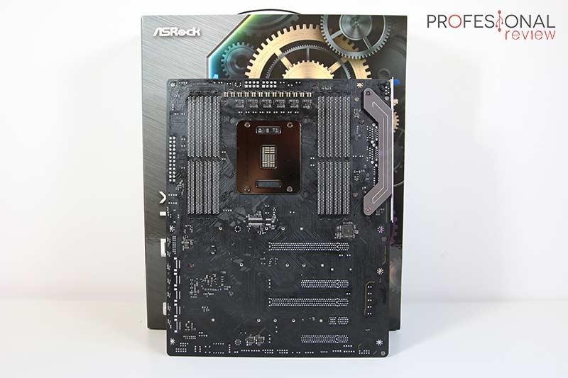 ASRock X299 Taichi CLX Review