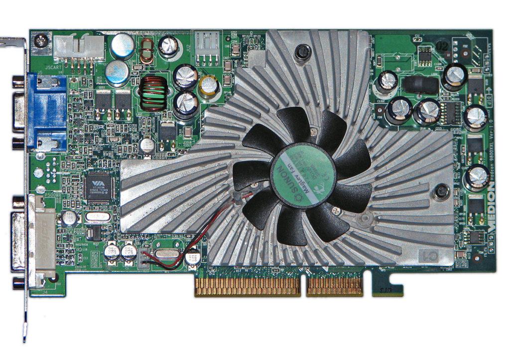 ATI Radeon 9800
