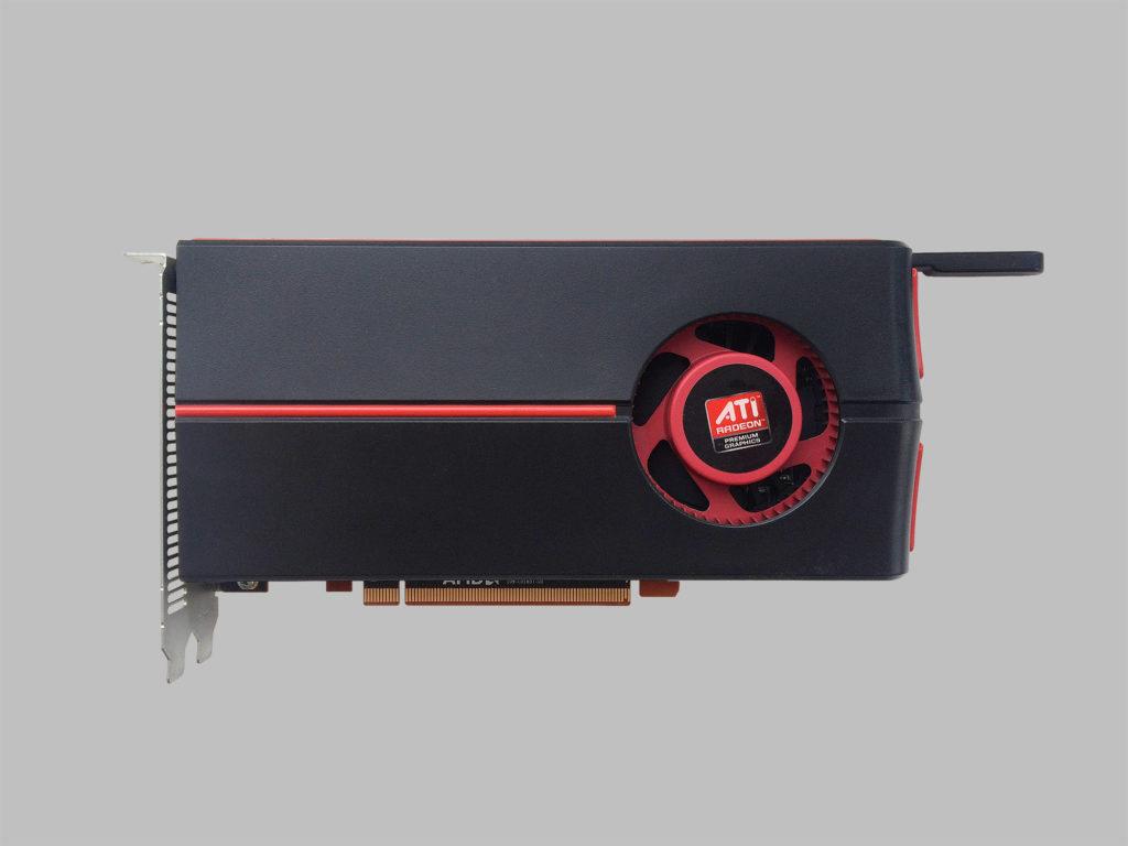 ATI HD 5770
