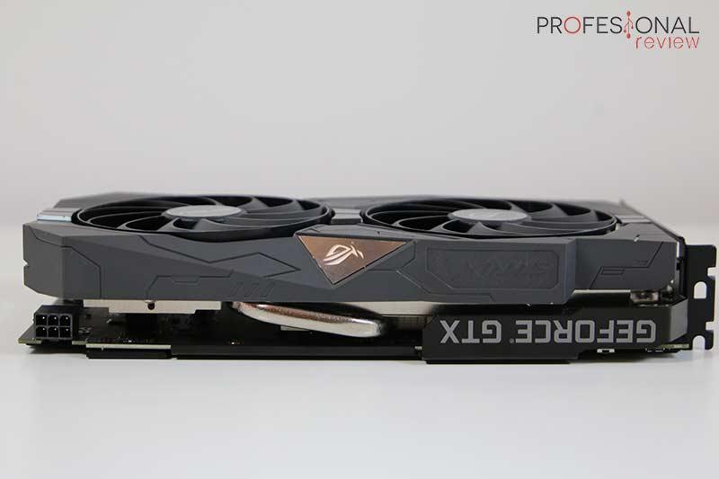 Asus ROG Strix GTX 1650 Super OC RGB