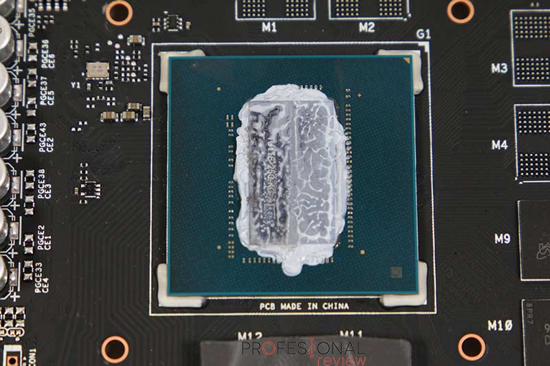 Asus ROG Strix GTX 1650 Super OC GPU