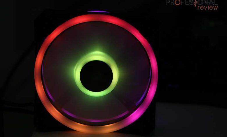 Photo of Corsair QL120 RGB Review en Español (Análisis completo)