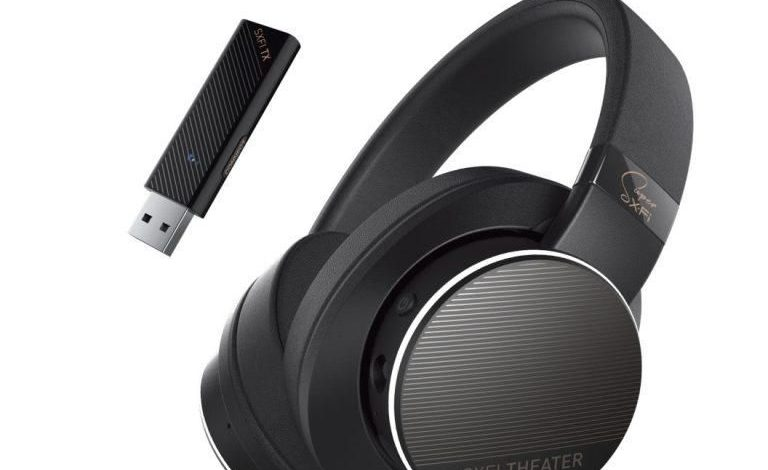 Photo of Creative SXFI THEATER, nuevo set de auriculares inalámbricos
