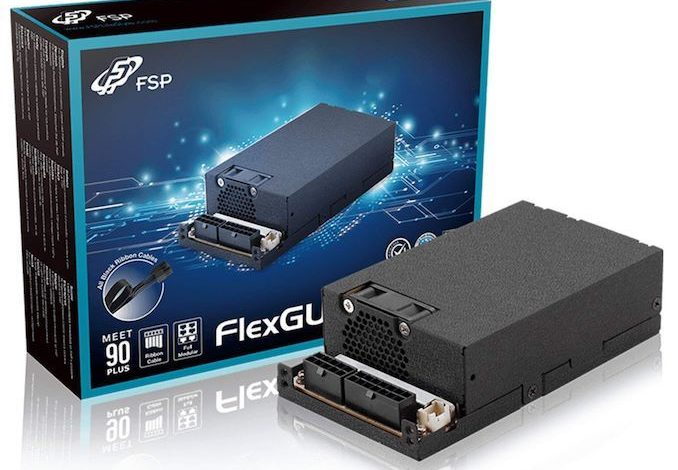 Photo of FlexATX, FSP anuncia sus fuentes modulares para ITX y mATX