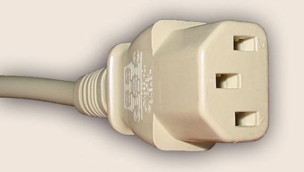 Cable fuente C13