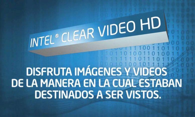 Photo of Intel Clear Video: la tecnología de optimización de vídeos