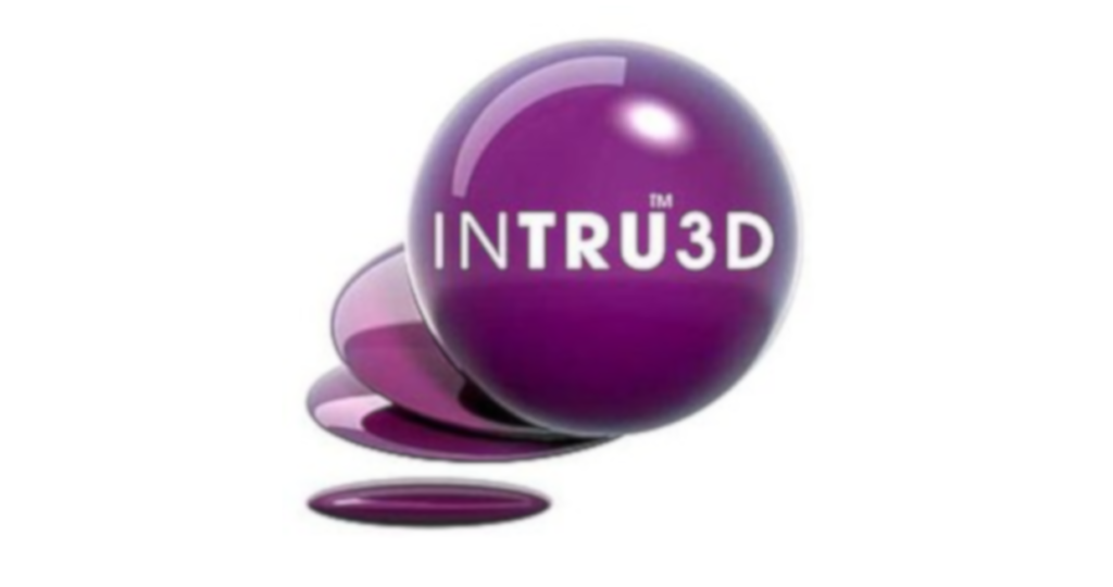 Intel InTru 3D
