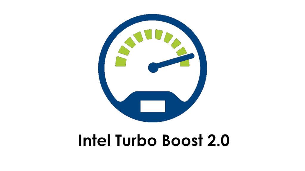 Intel Turbo Boost 2.0