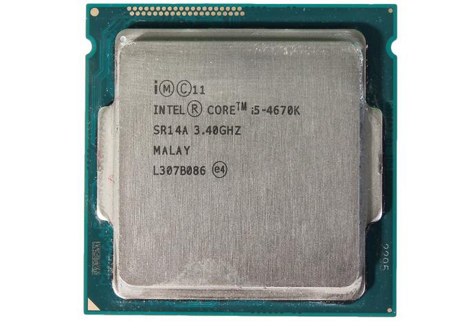 Photo of Procesadores Intel Socket 1150: toda la información