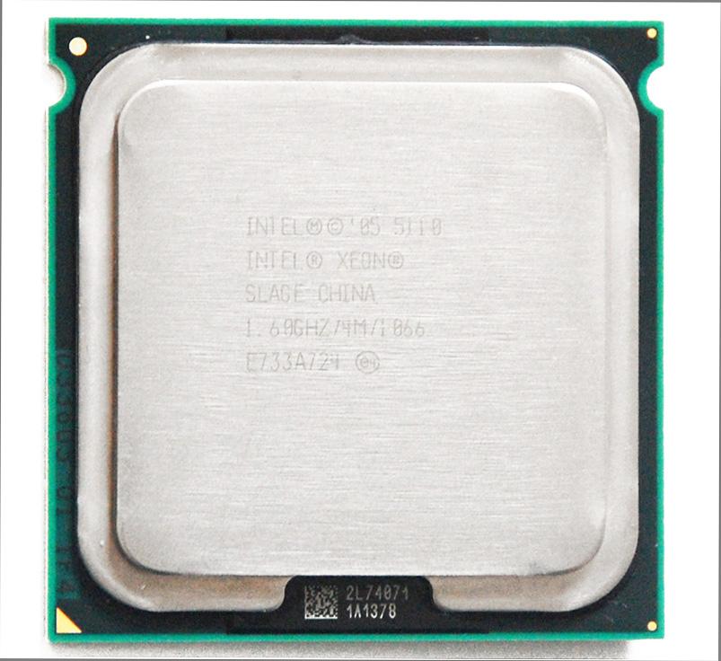 Intel Xeon LGA 711