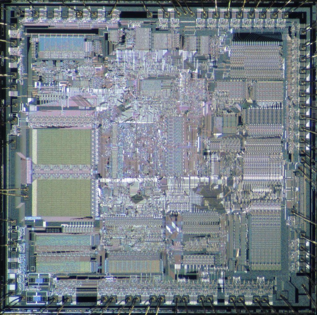DIO Intel 80286